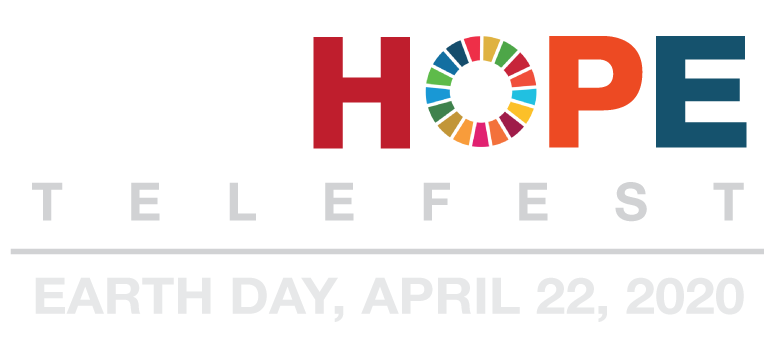 LIVEHOPE FESTIVAL | 35th Anniversary of LiveAID | To save the planet
